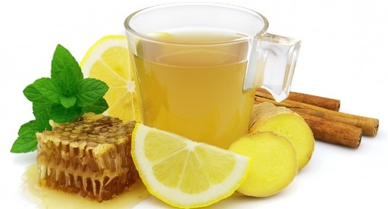 Ginger tea: A cup full of full body warmth